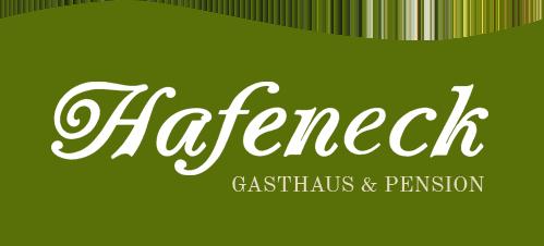 Hafeneck - Gasthaus und Pension - Logo